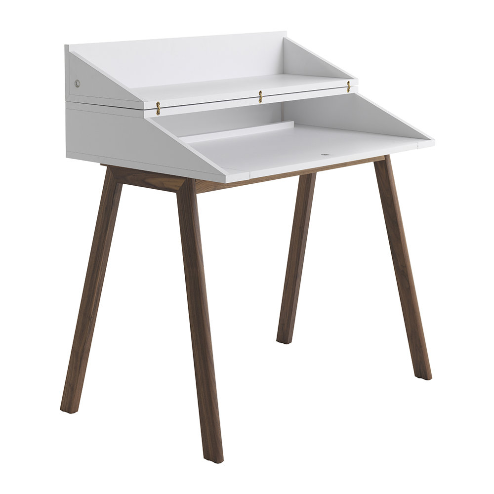 Horm  Casamania - Bureau Desk - White