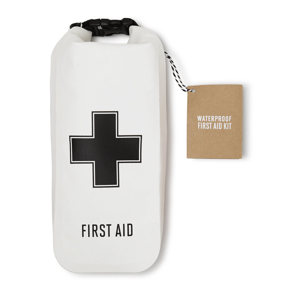 Men's Society - First Aid Kit