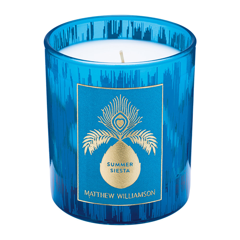 Matthew Williamson - Summer Siesta Scented Candle