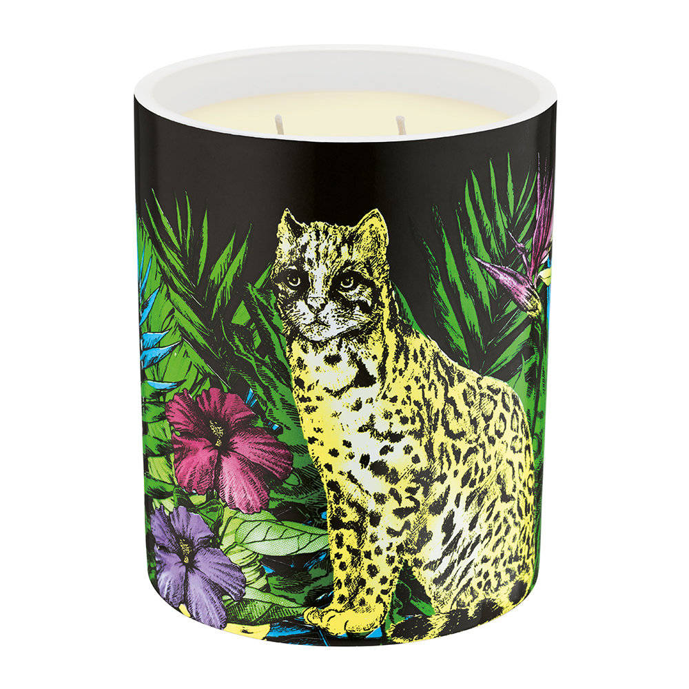Matthew Williamson - Midnight Jewel Luxury Candle - 600g