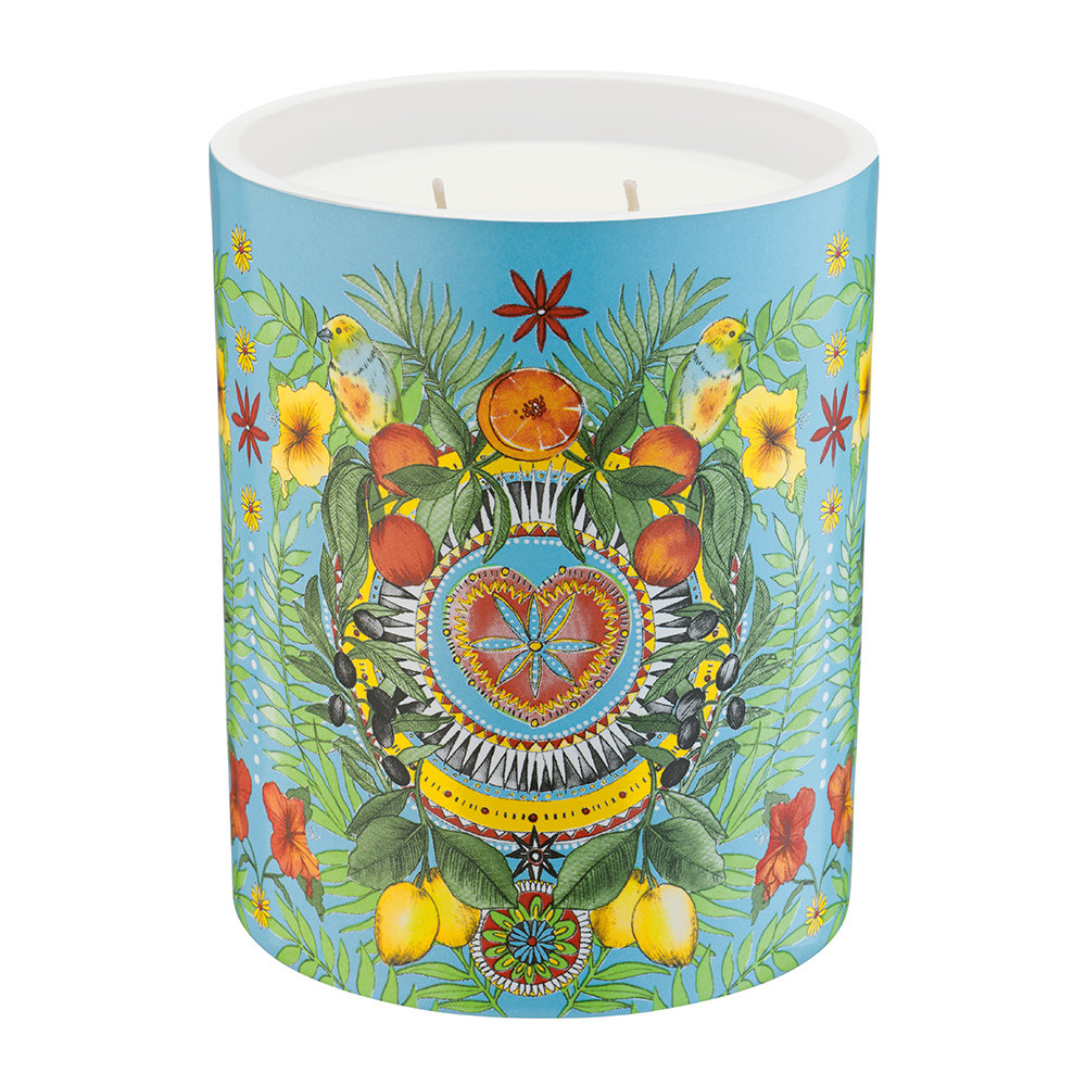 Matthew Williamson - Summer Siesta Luxury Candle - 600g
