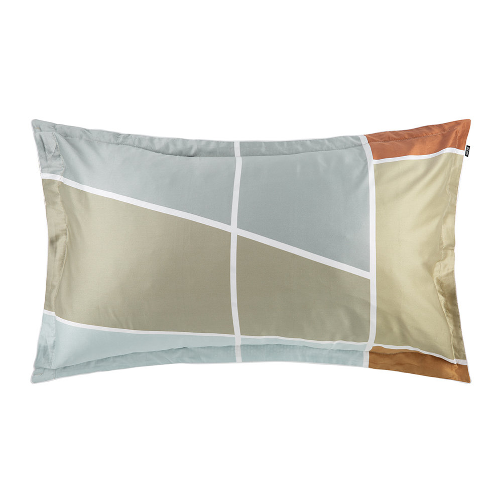 Hugo Boss - Citylights Pillowcase - 50x75cm