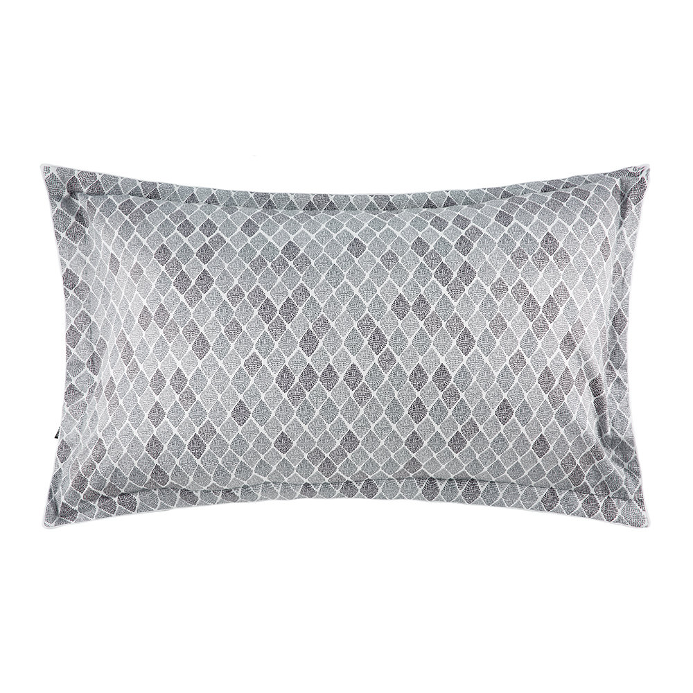 Hugo Boss - Filigree Pillowcase - 50x75cm