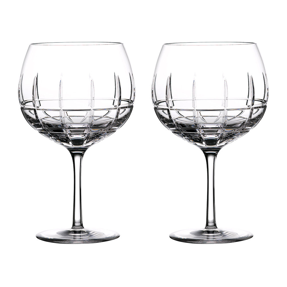 Waterford - Cluin Balloon Glasses - Set of 2