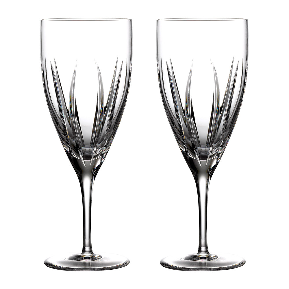 Waterford - Ardan Tonn Iced Beverage Glasses - Set of 2