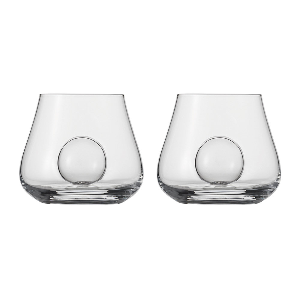 Zwiesel 1872 - Air Sense Water Glasses - Set of 2
