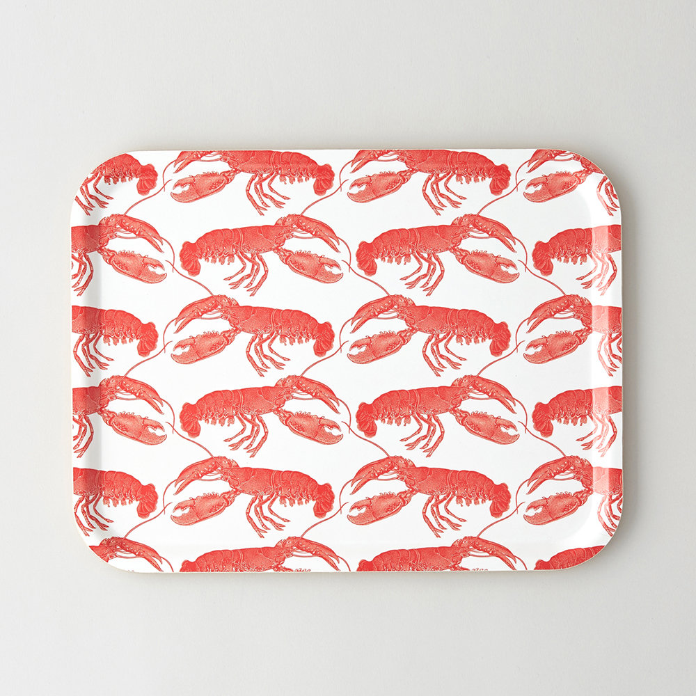 Thornback & Peel - Lobster Tray - Large