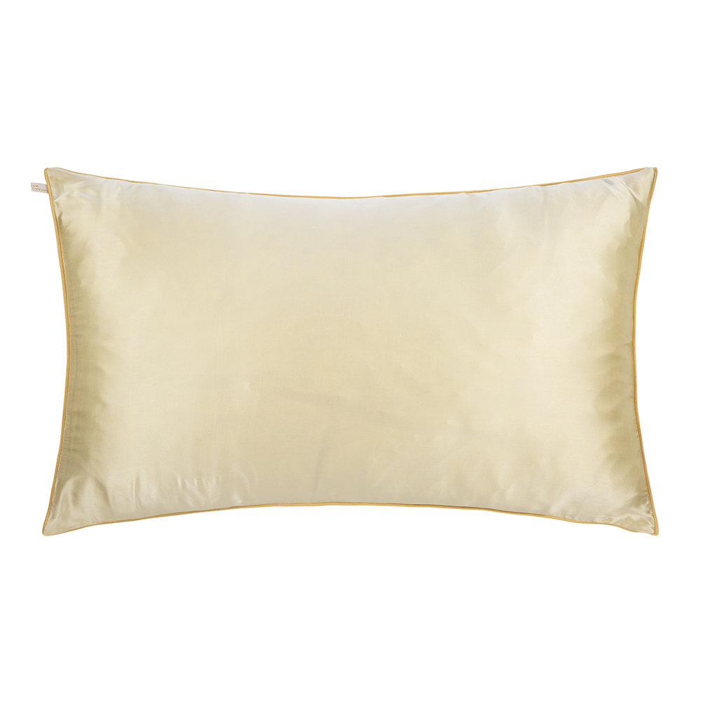 Holistic Silk - Anti Ageing Eye Pillowcase - Cream