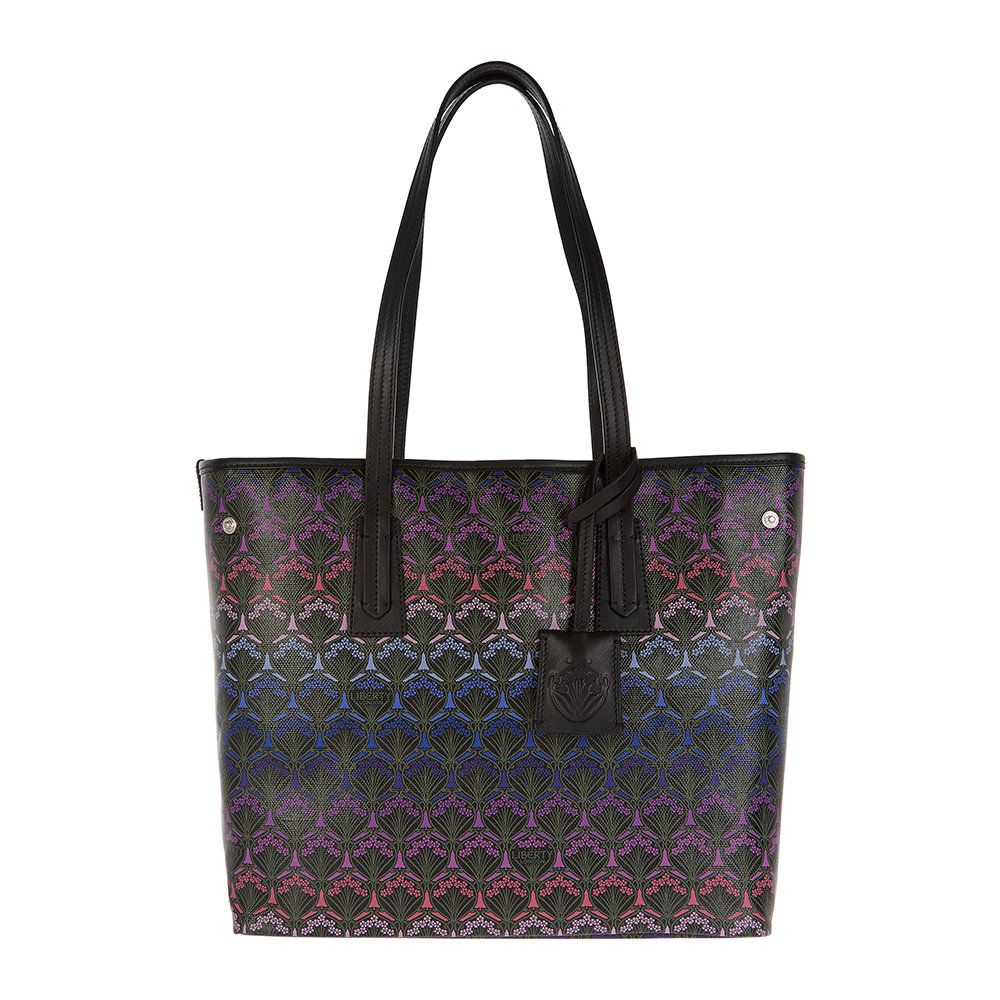 Liberty London - Dusk Marlborough Handbag - Purple