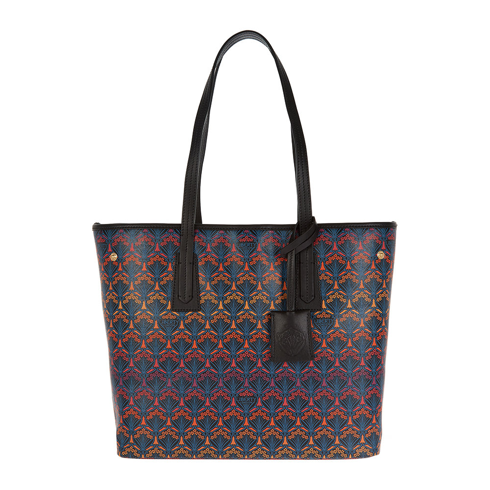 Liberty London - Dawn Marlborough Handbag - Orange