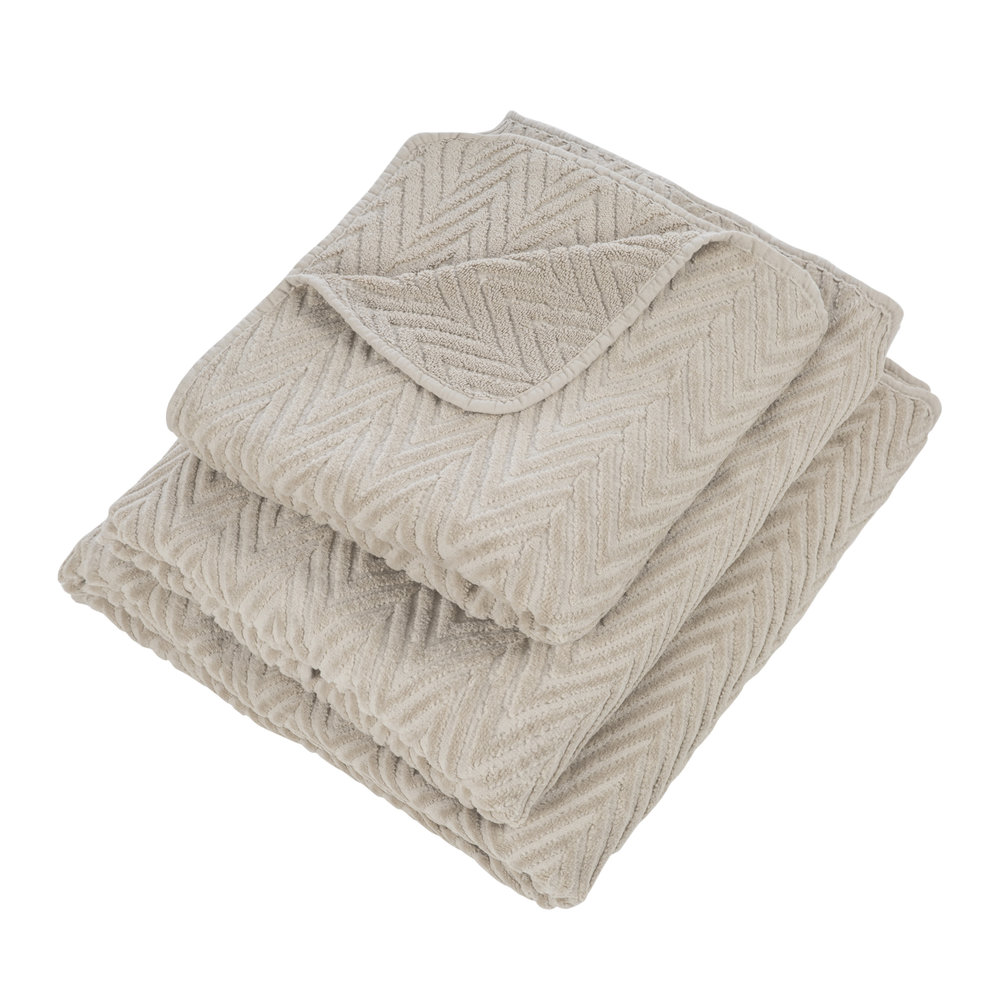 Abyss & Habidecor - Montana Egyptian Cotton Towel - 770 - Bath Towel