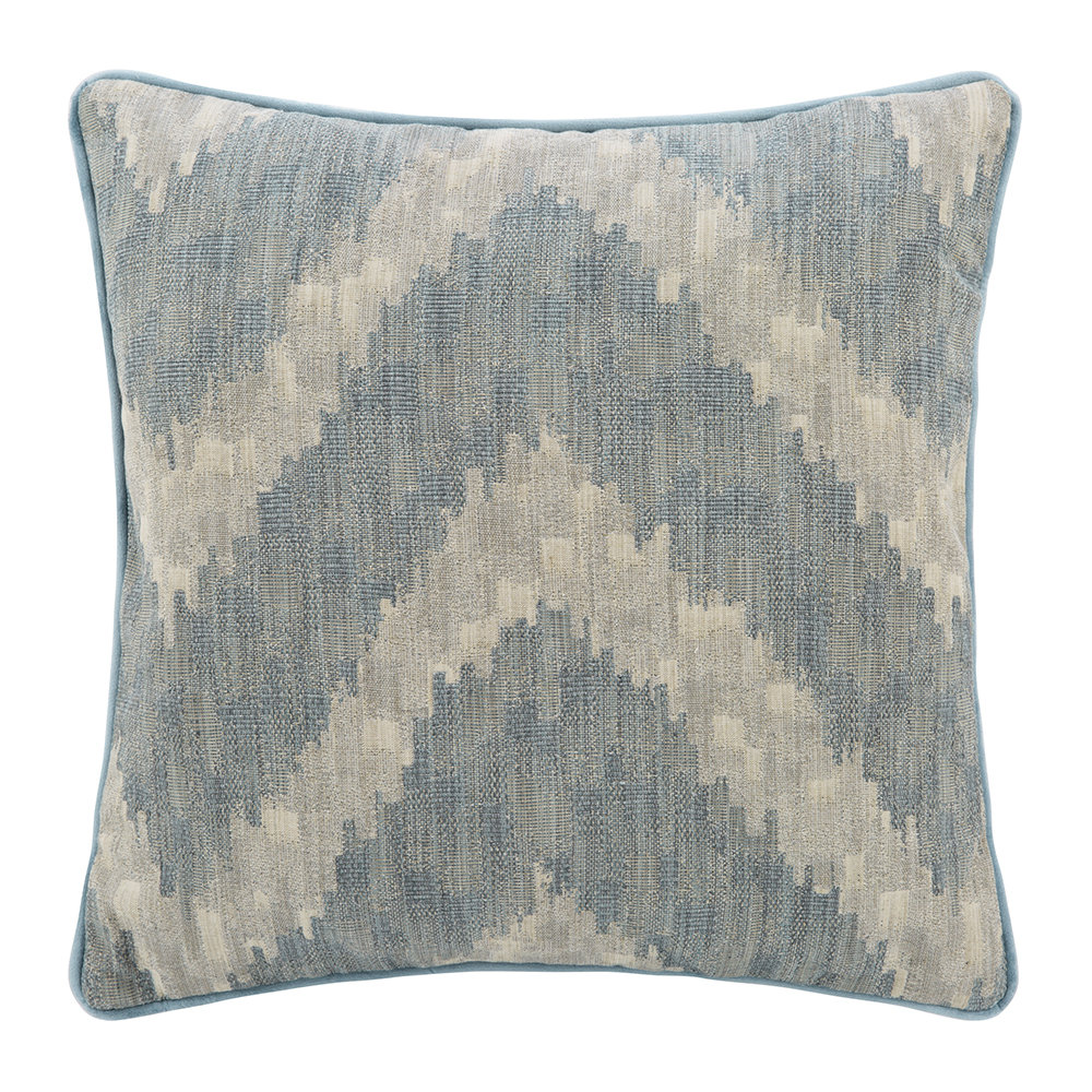 Mulberry Home - Ashburn Pillow - 45x45cm - Soft Teal