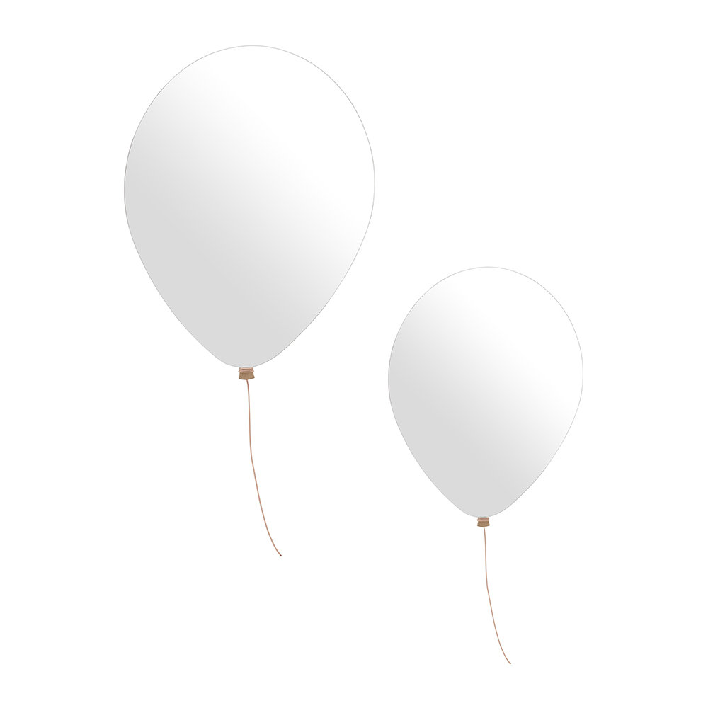 EO - Balloon Mirror - Small