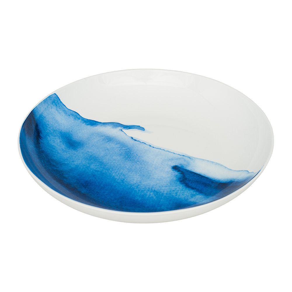 Rick Stein - Coves of Cornwall Serving Dish - Trevone Bay