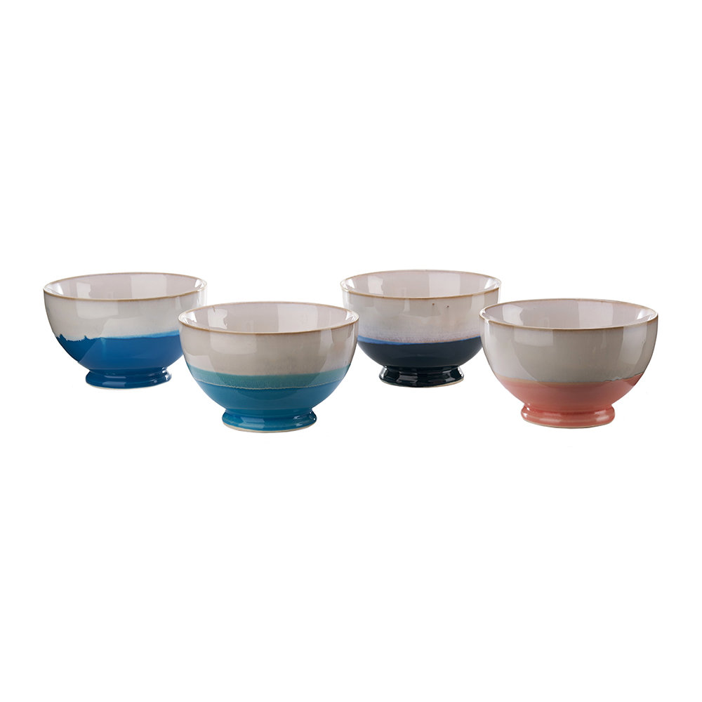 Pols Potten - Panorama Cereal Bowl - Set of 4