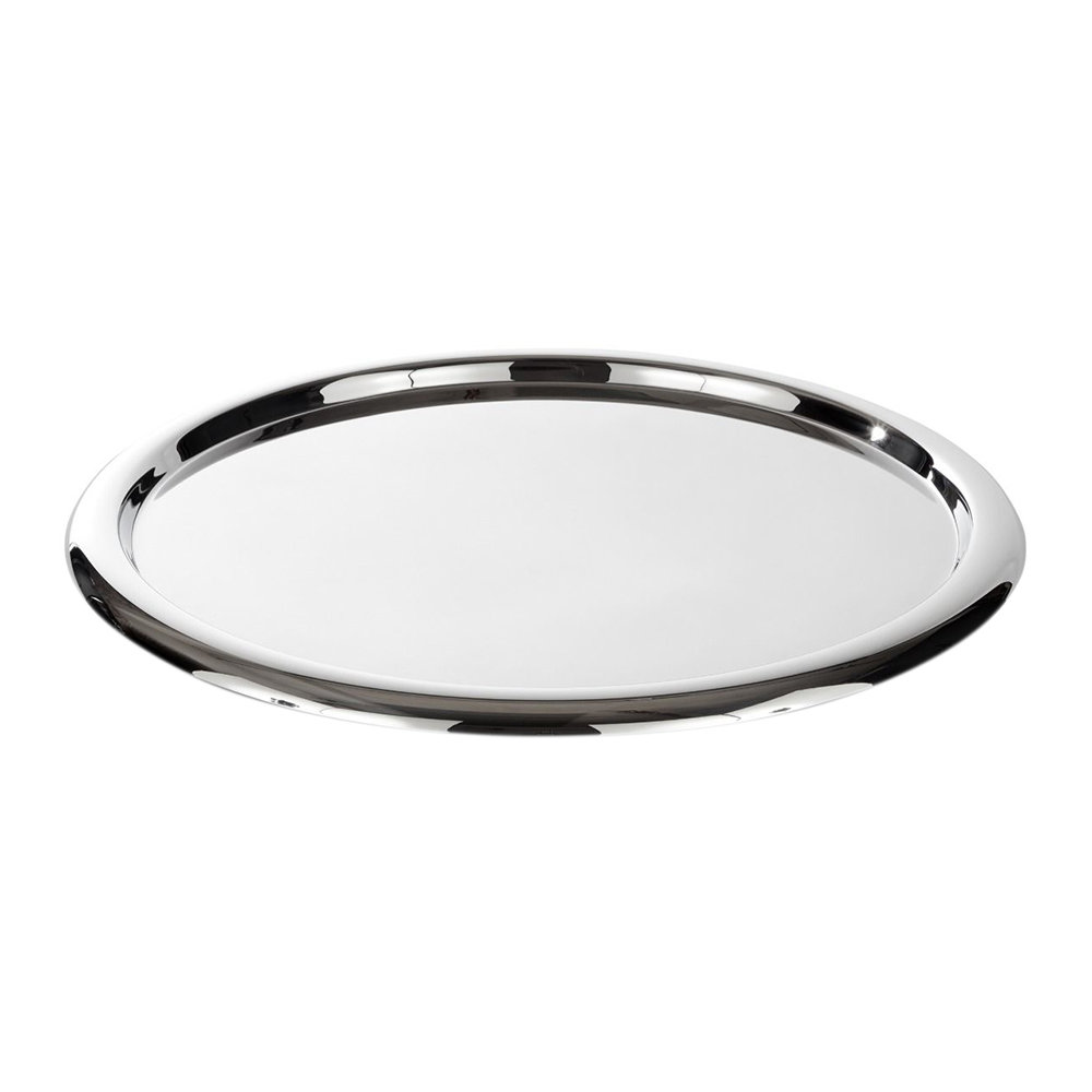 Tom Dixon - Brew Coffee Tray - Stainless Steel