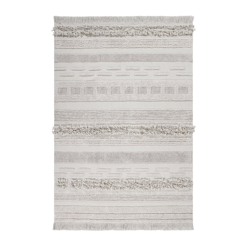 Lorena Canals - Air Washable Rug - 140x200cm - Natural