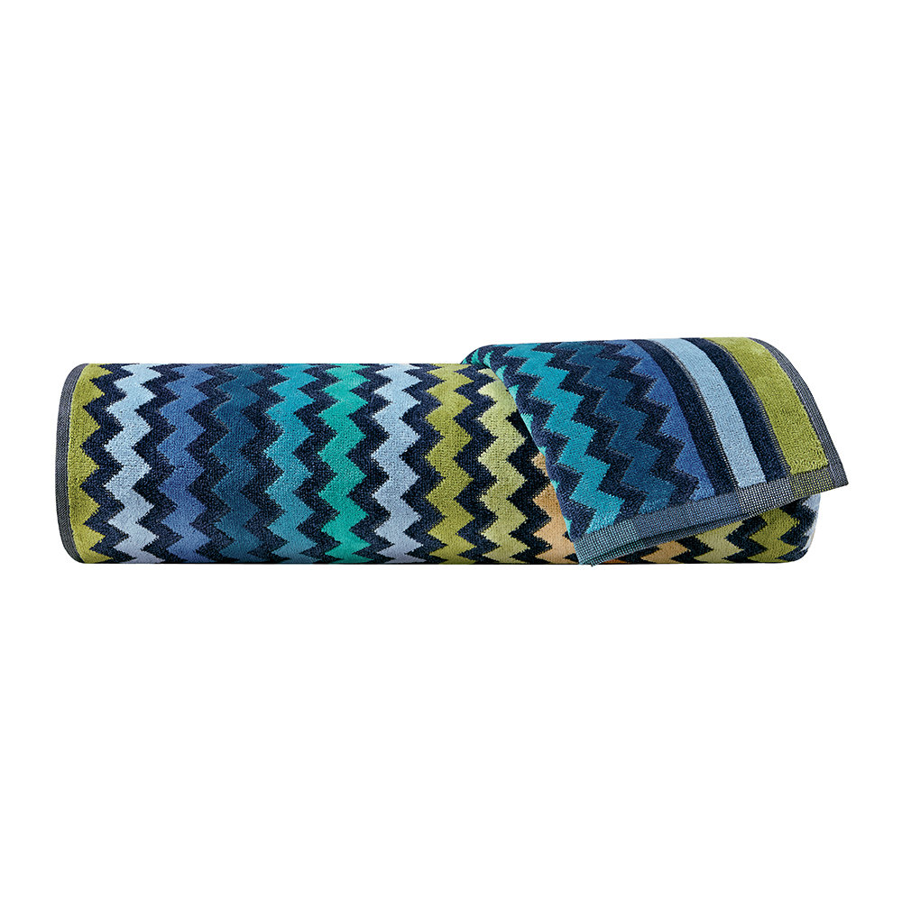 Missoni Home - Warner Towel - 170 - Bath Sheet