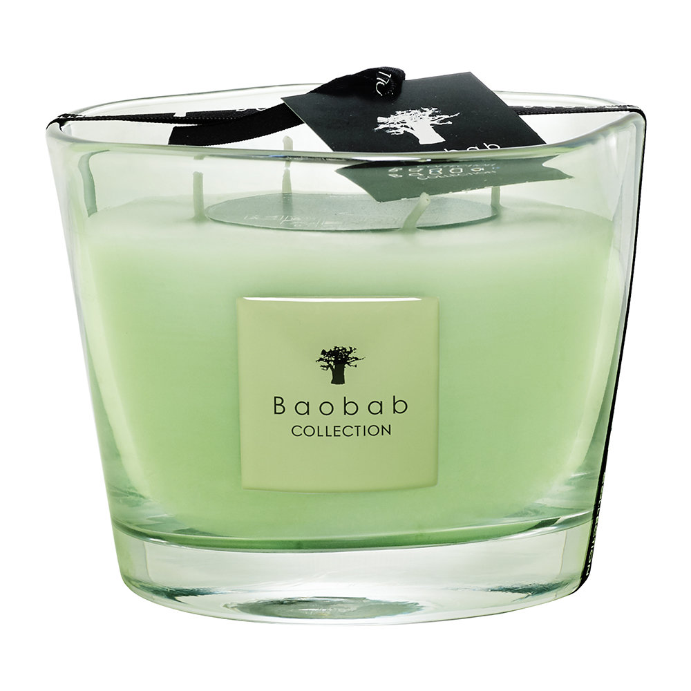 Baobab Collection - Vidra Scented Candle - Limited Edition - Poetry - 10cm