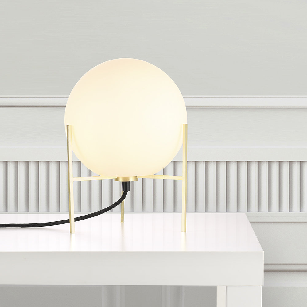 A by Amara - Alton Table Lamp
