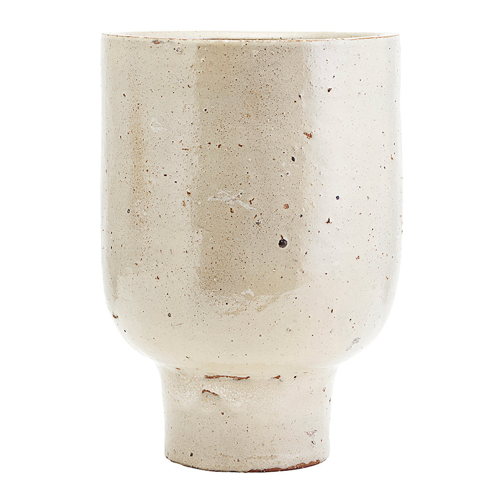 House Doctor - Artist Planter - Beige