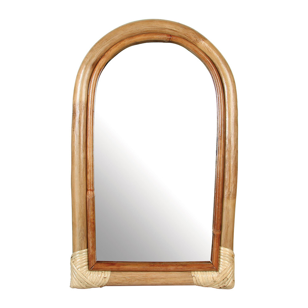 Klevering - Bamboo Mirror