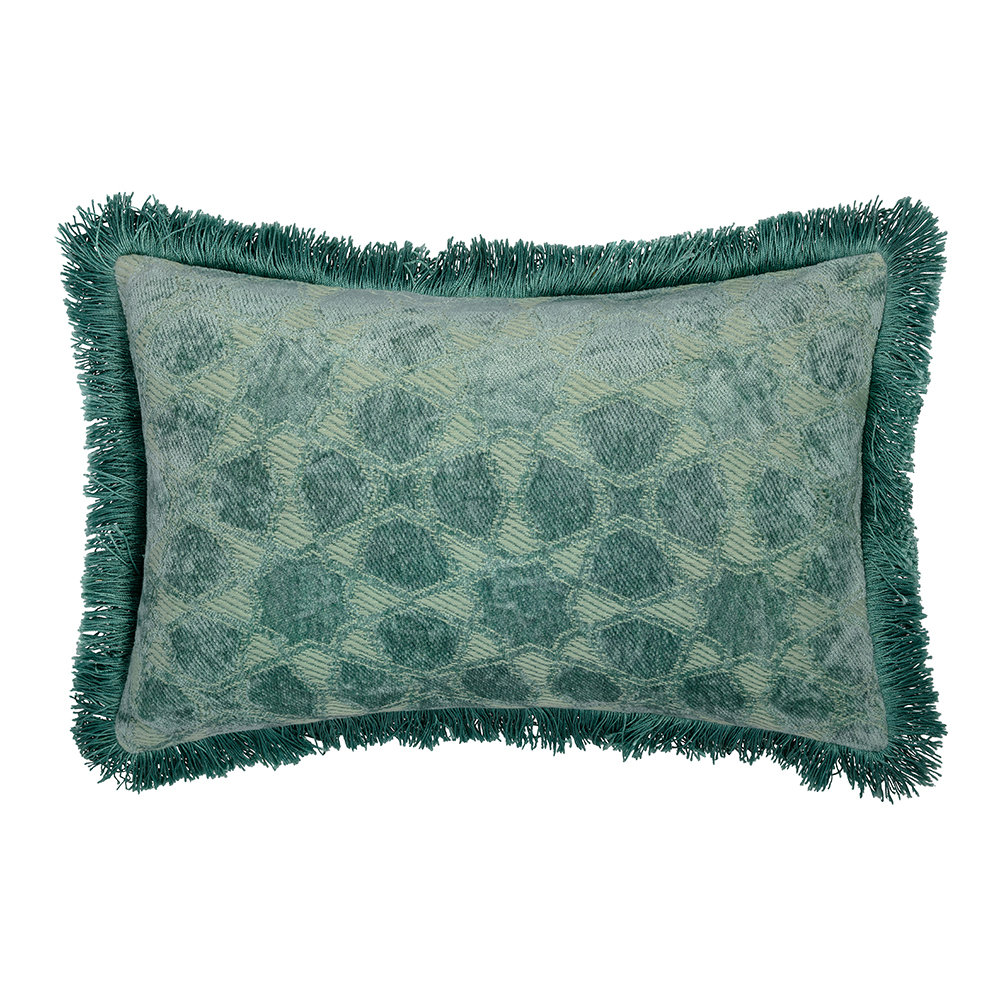 Mahal Velvet Pillow Cover 25x40cm Agath