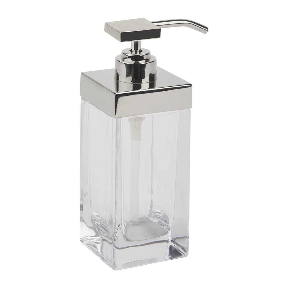 Aquanova - Castor Soap Dispenser