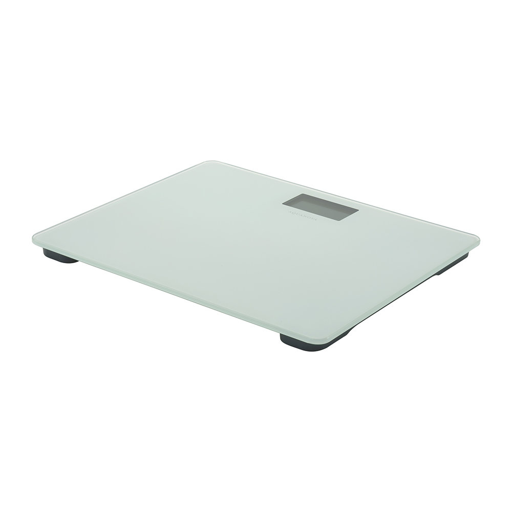 Aquanova - Balanza Bathroom Scale - Mist Green