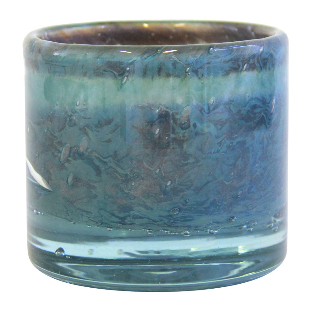 Henry Dean - Cylinder Vase - Lanai - Small