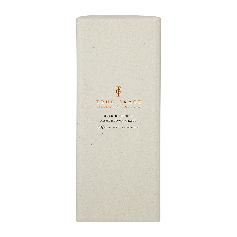 True Grace - Burlington Reed Diffuser - 100ml - Chesil Beach