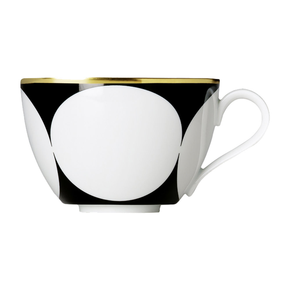 Sieger by Furstenberg - Ca' d'Oro Cappuccino Cup