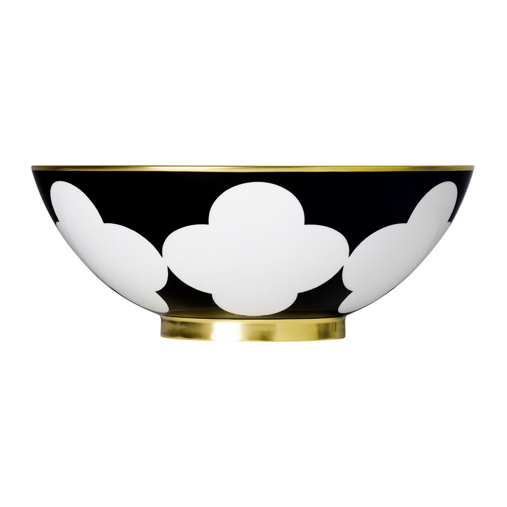 Sieger by Furstenberg - Ca' d'Oro Bowl - Salad Bowl