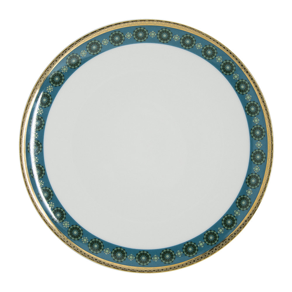 Images d'Orient - Andalusia Plate - Dinner Plate