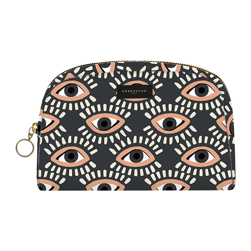 PODEVACHE - Eyes Make-Up Bag