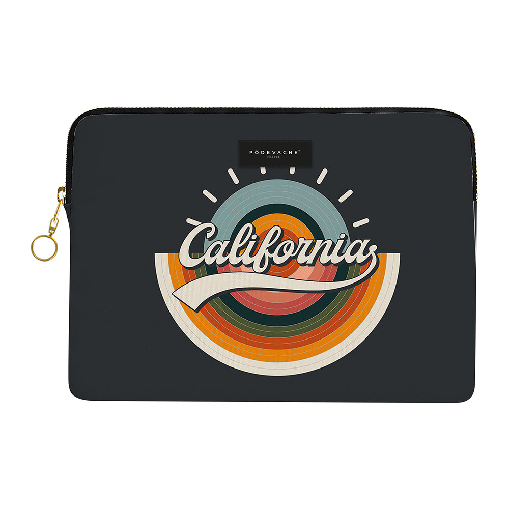 PODEVACHE - California iPad Case