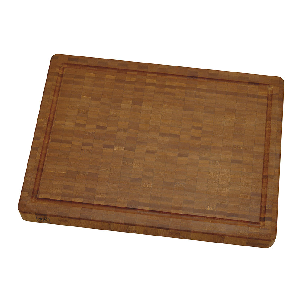 Zwilling - Bamboo Cutting Board - Large