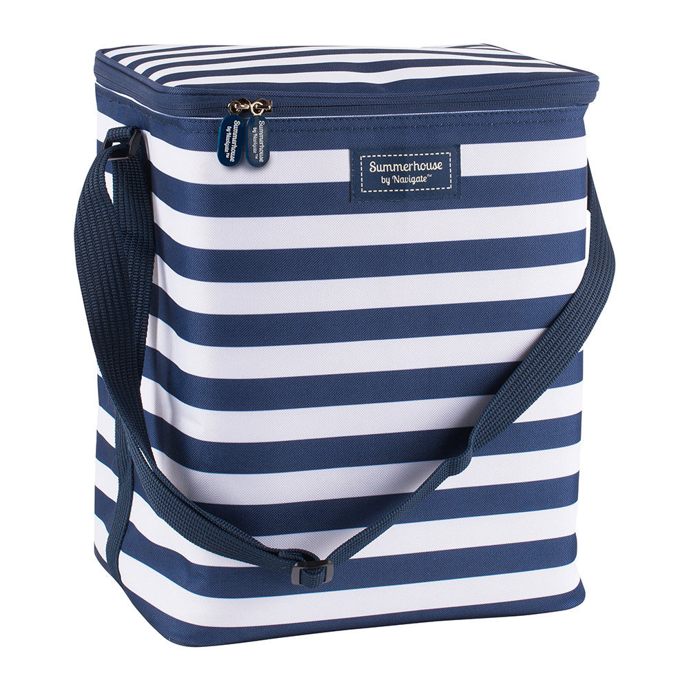 Navigate - Coast Family Coolbag - Navy