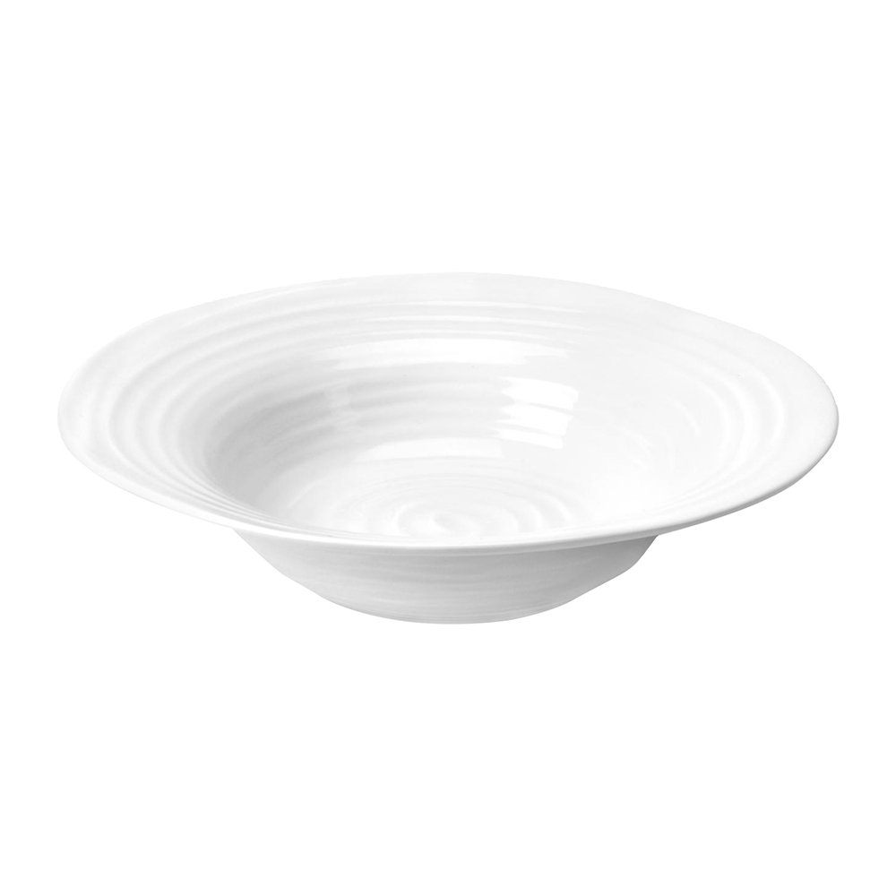 Sophie Conran - White Porcelain Bistro Bowl - Set of 2
