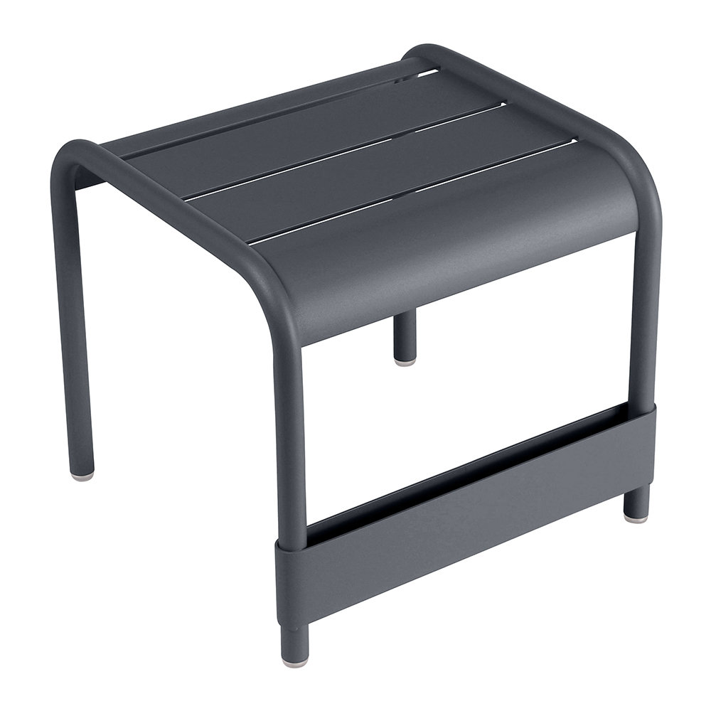 Fermob - Luxembourg Side Table - Anthracite