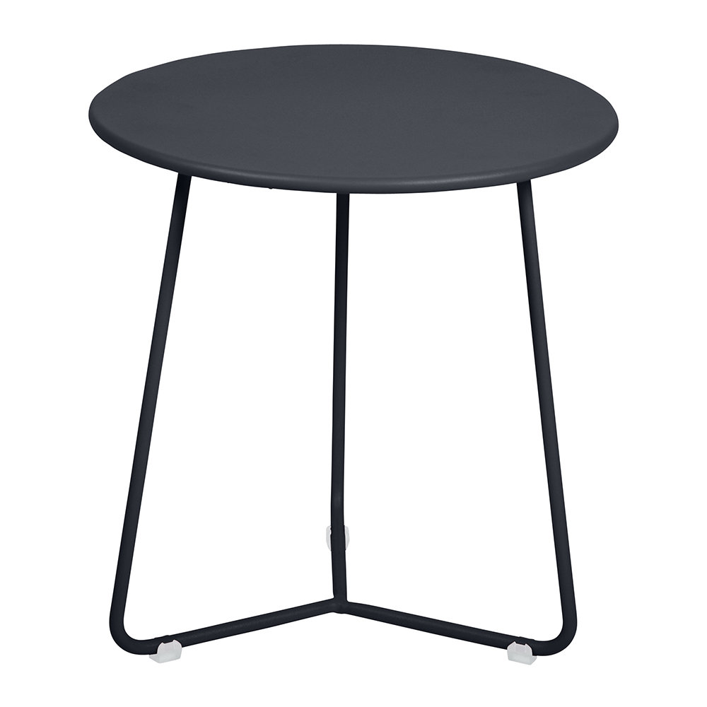 Fermob - Cocotte Side Table - Anthracite