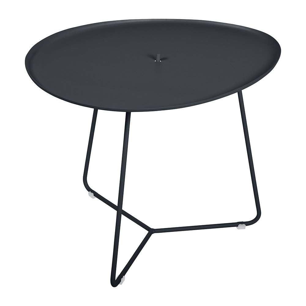 Fermob - Cocotte Low Table - Anthracite