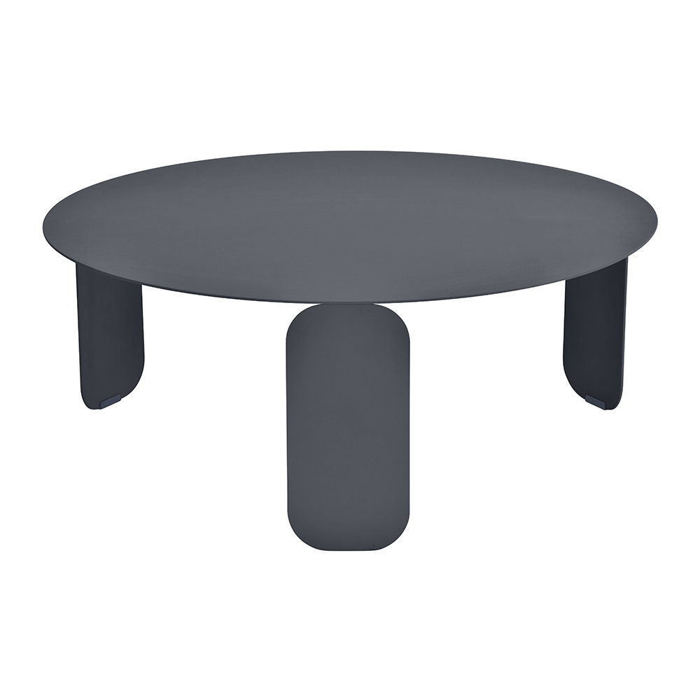 Fermob - Table Basse Be-bop - Anthracite