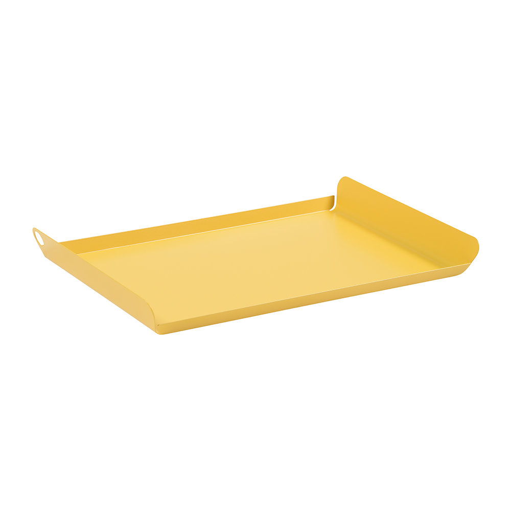 Fermob - Alto Tray - Small - Honey