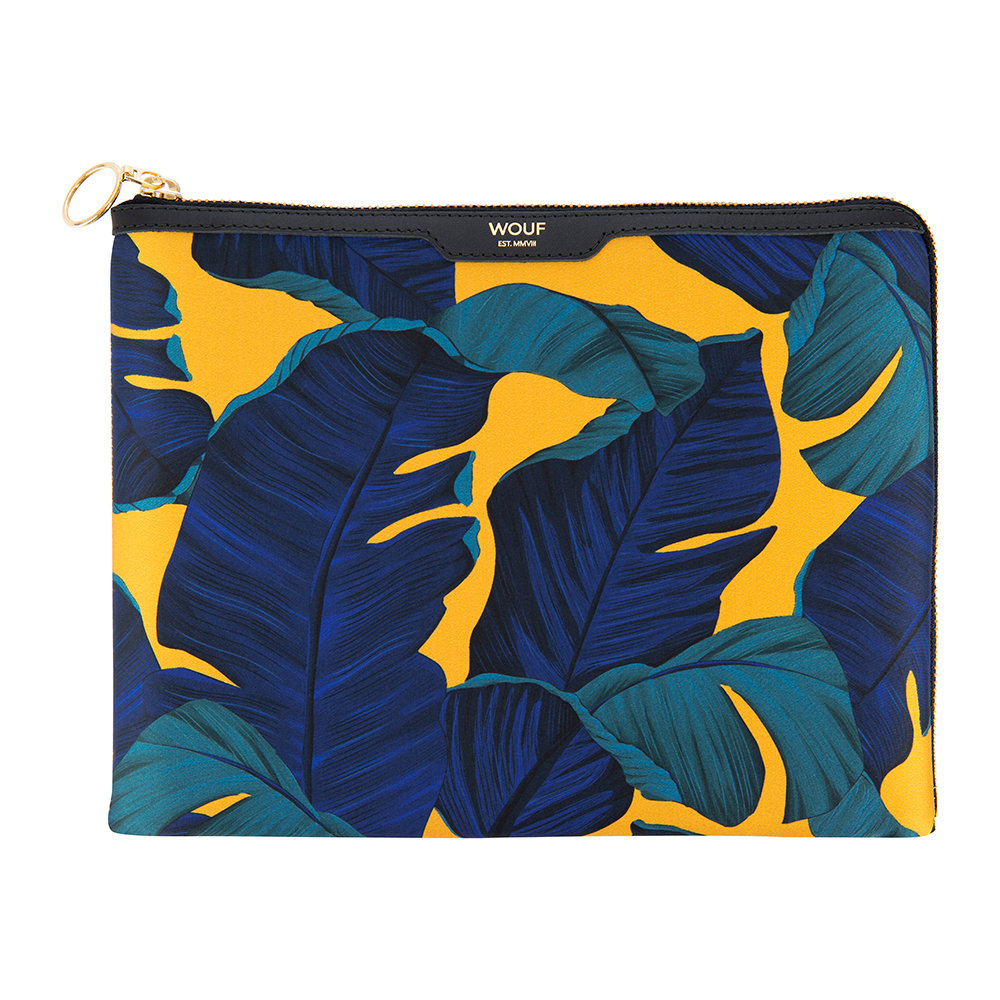 Wouf - Barbados Satin Ipad Case