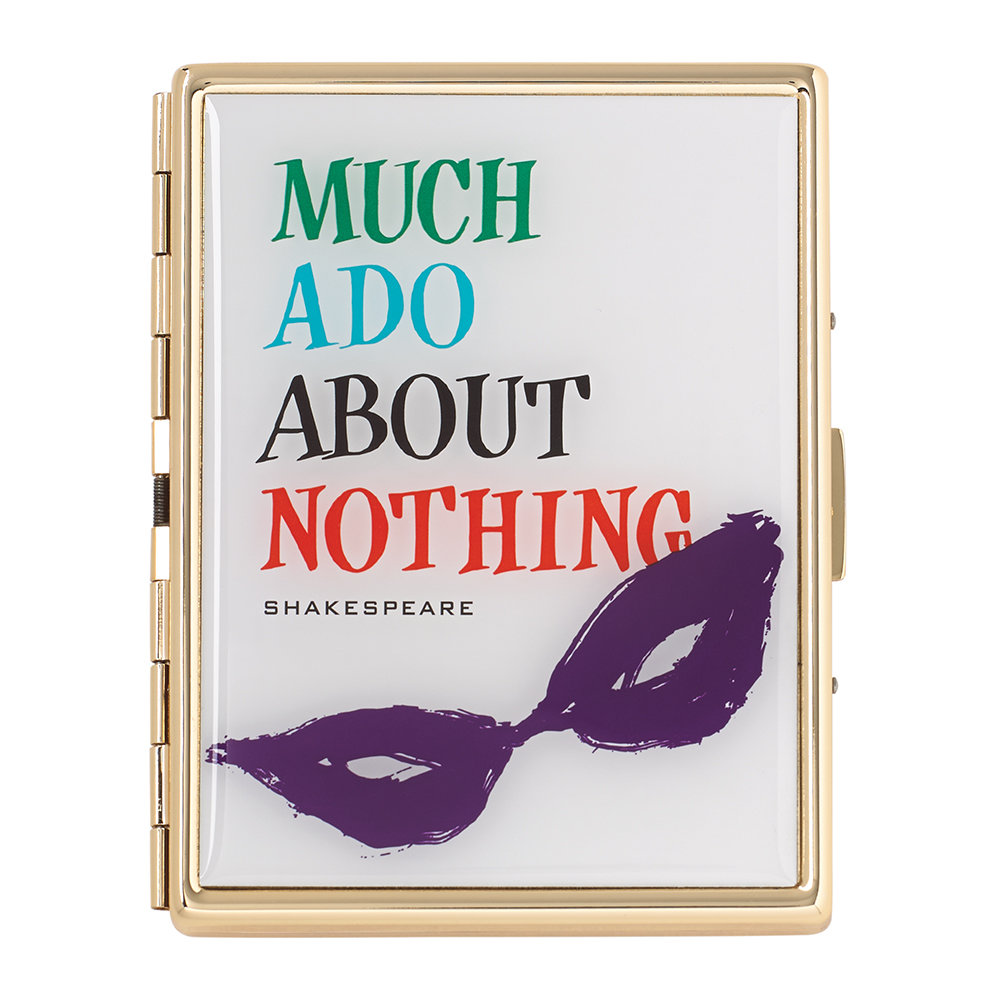 kate spade new york - A Way With Words Card Holder - Much A Do