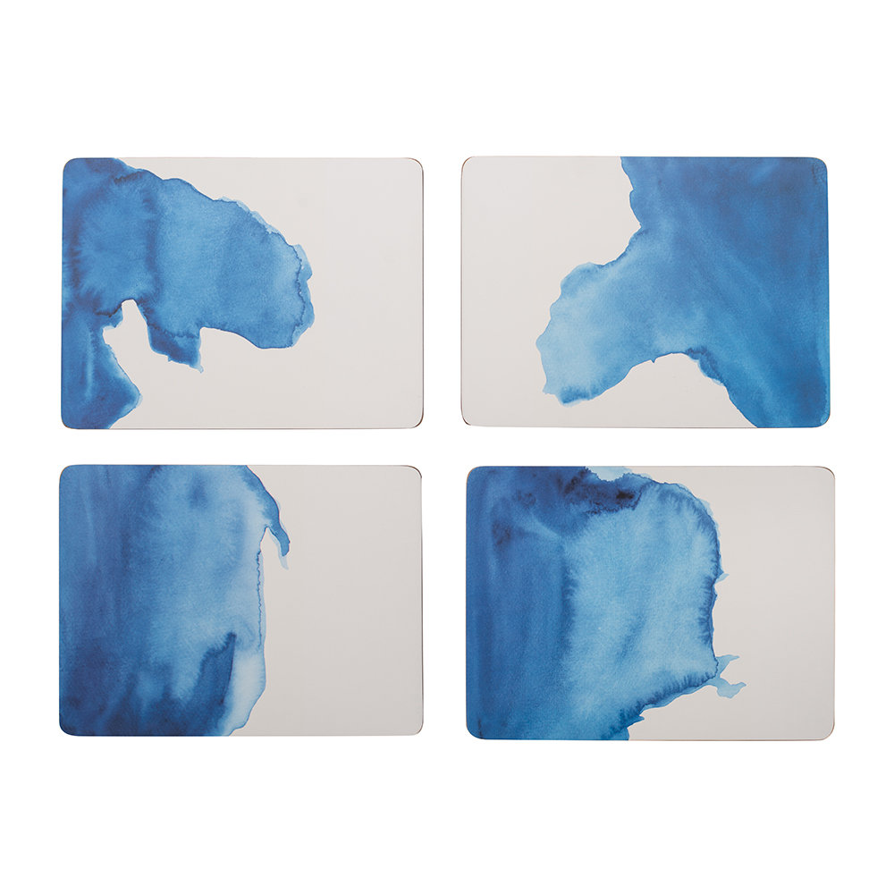 Rick Stein - Coastline Placemats - Set of 4