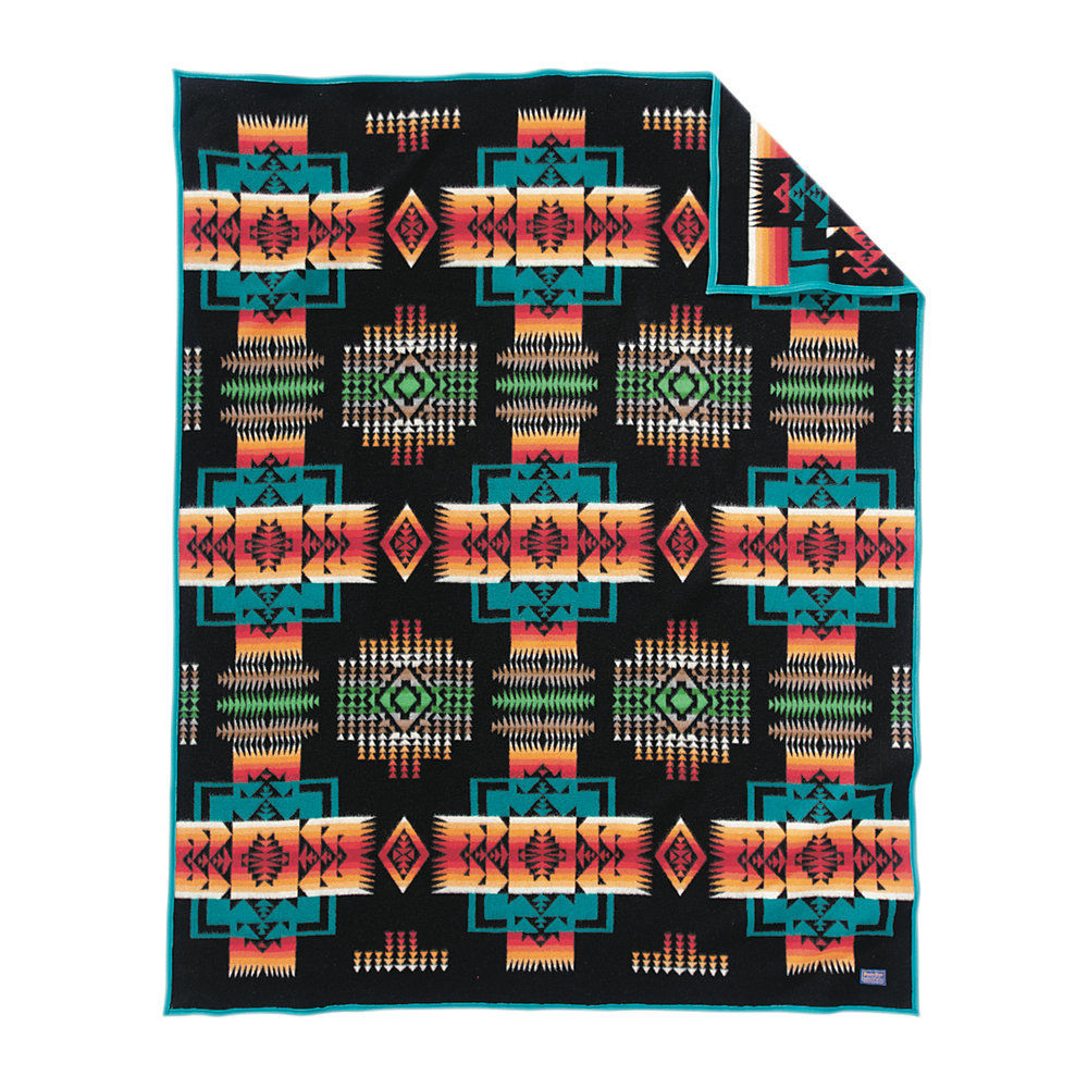 Pendleton - Chief Joseph Blanket Robe