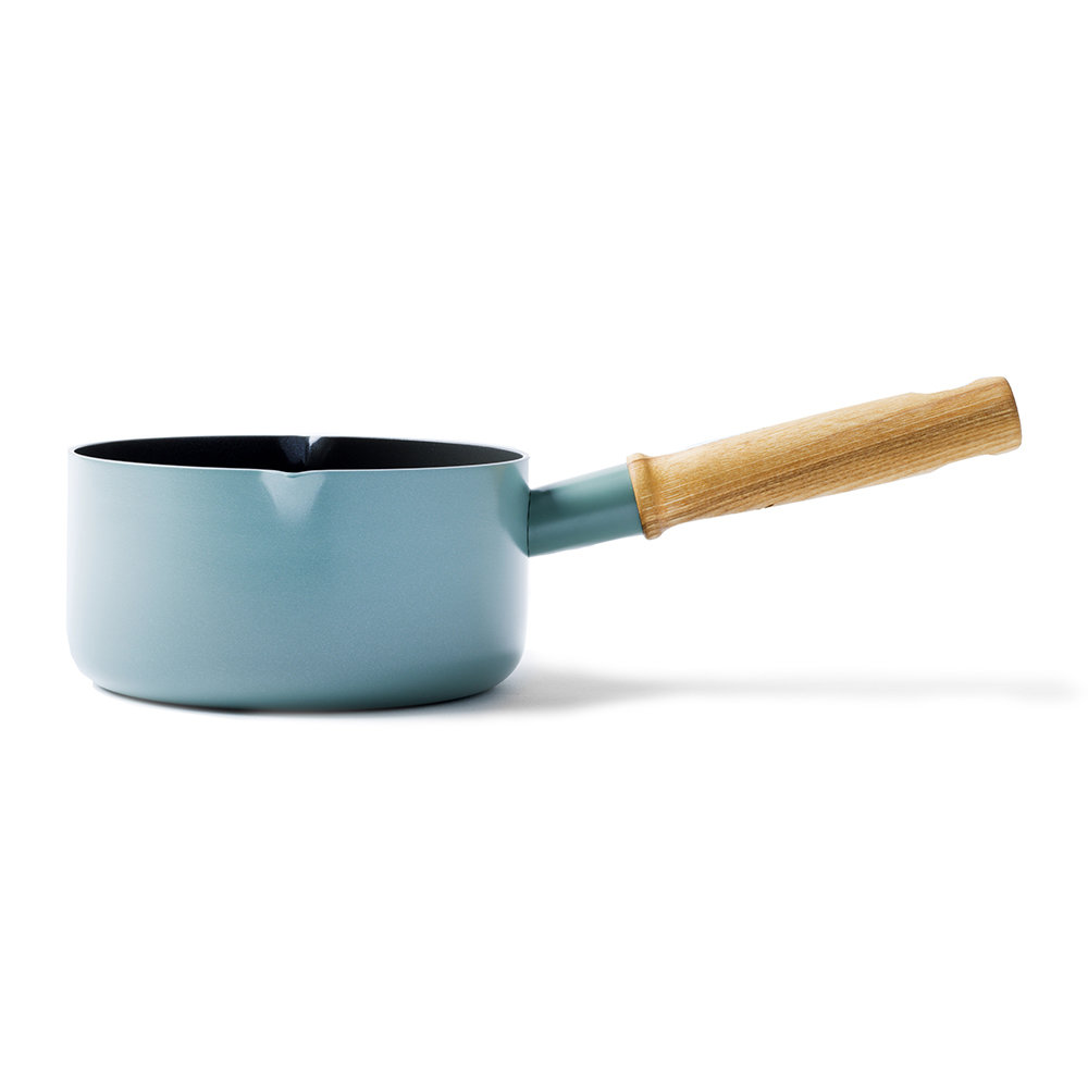 GreenPan - Mayflower Saucepan with Spouts - 16cm