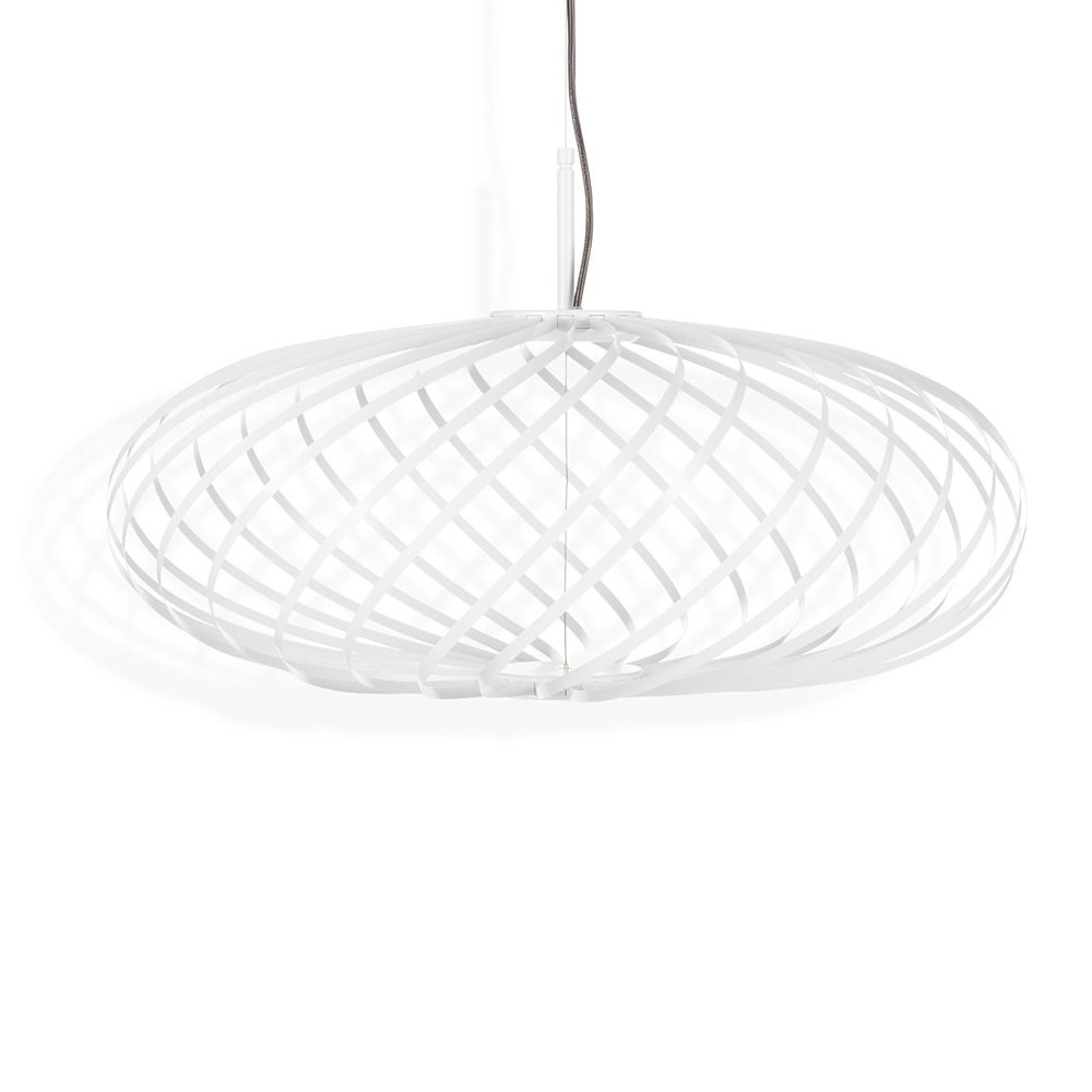 Tom Dixon - Spring Pendant Light - White - Small